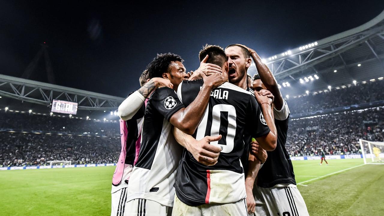 Juventus Com