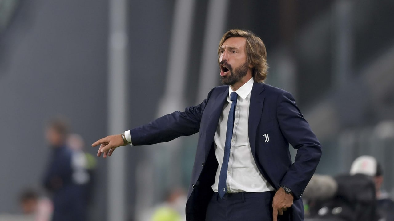 Post-match interviews from Juve-Samp - Juventus