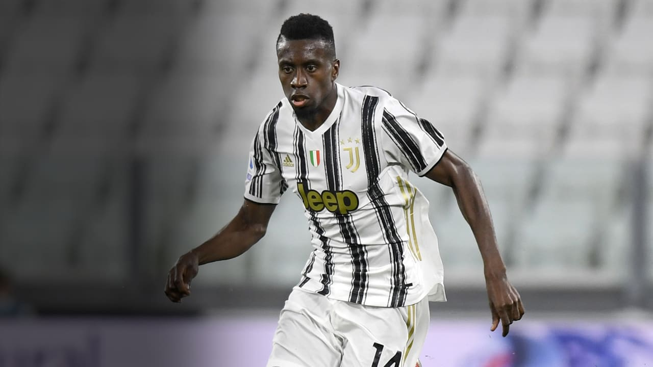 Grazie di tutto, Blaise! - Juventus
