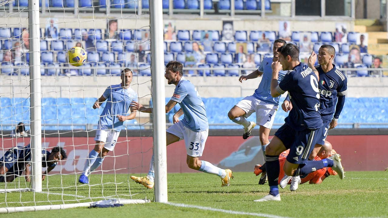 Lazio - Juventus | Serie A TIM 2020-2021 - Juventus Men's ...