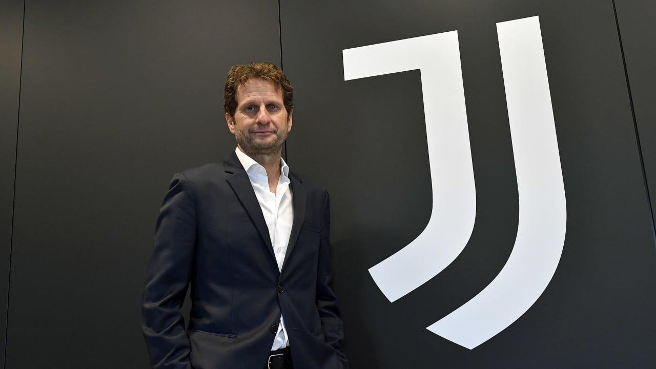 Welcome to Juventus Women, Coach Montemurro! - Juventus