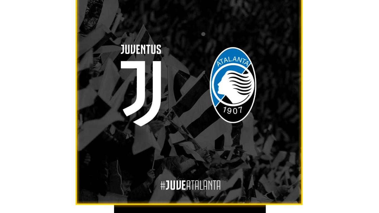 Juve-Atalanta, Matchday Stats! - Juventus