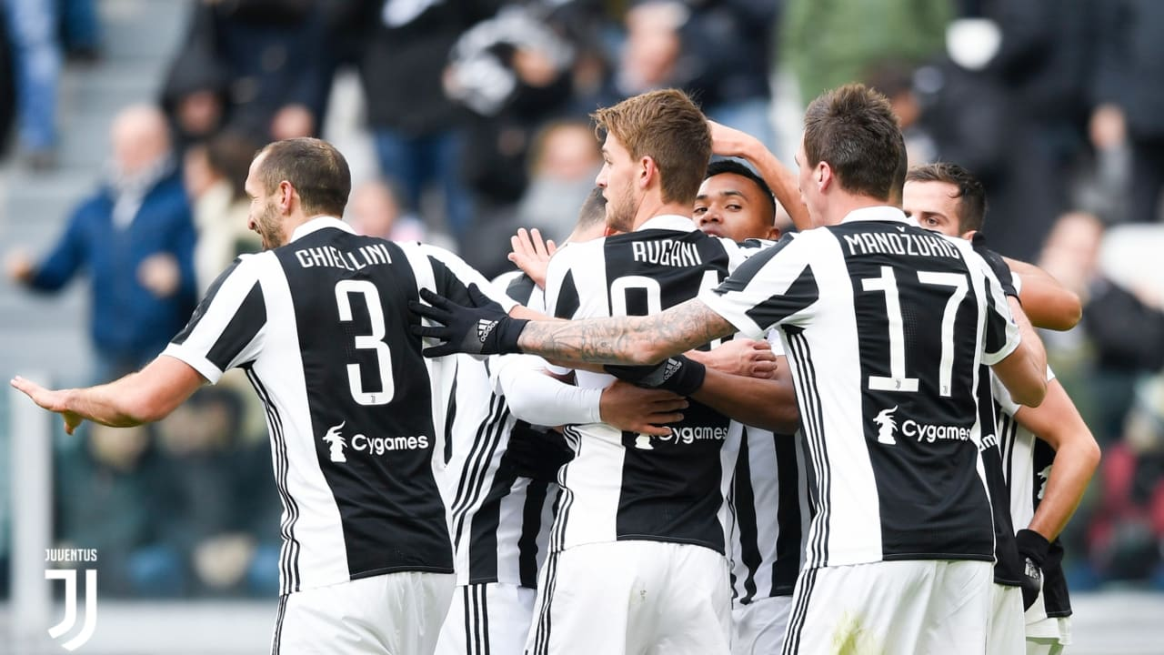 19-man Juve-Atalanta squad announced - Juventus