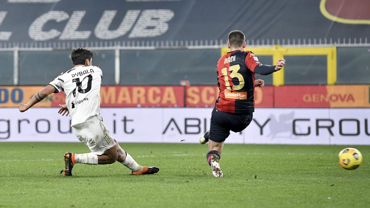 Genoa - Juve