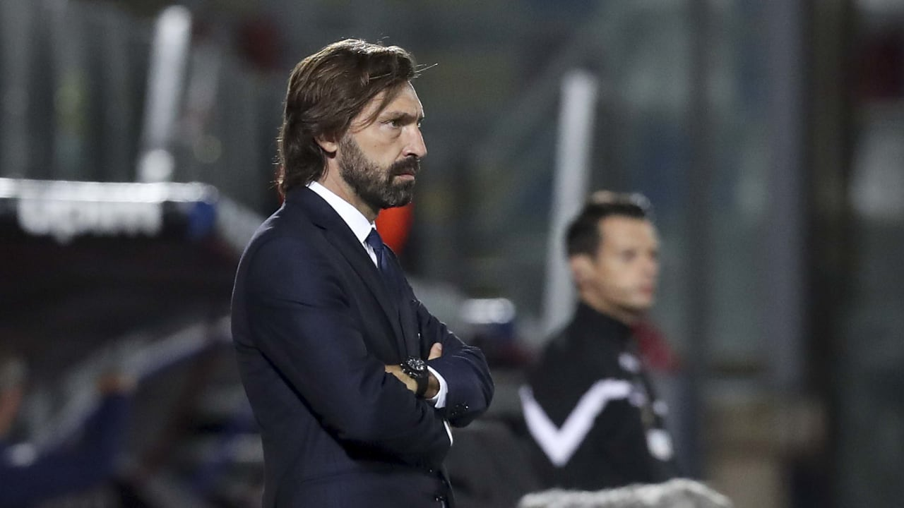 02 Crotone Juventus 17 ott 2020