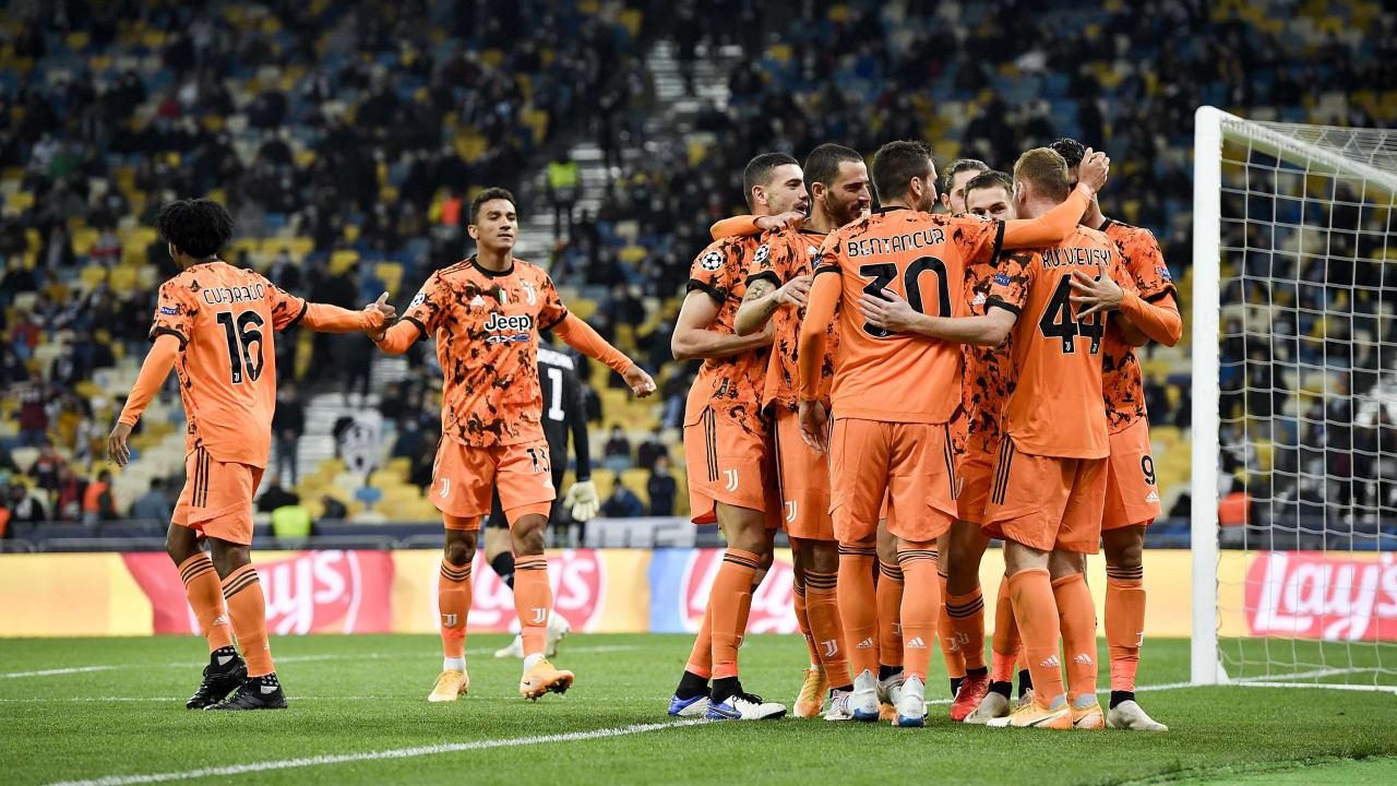 Lima Fakta | Spezia – Juve - Juventus