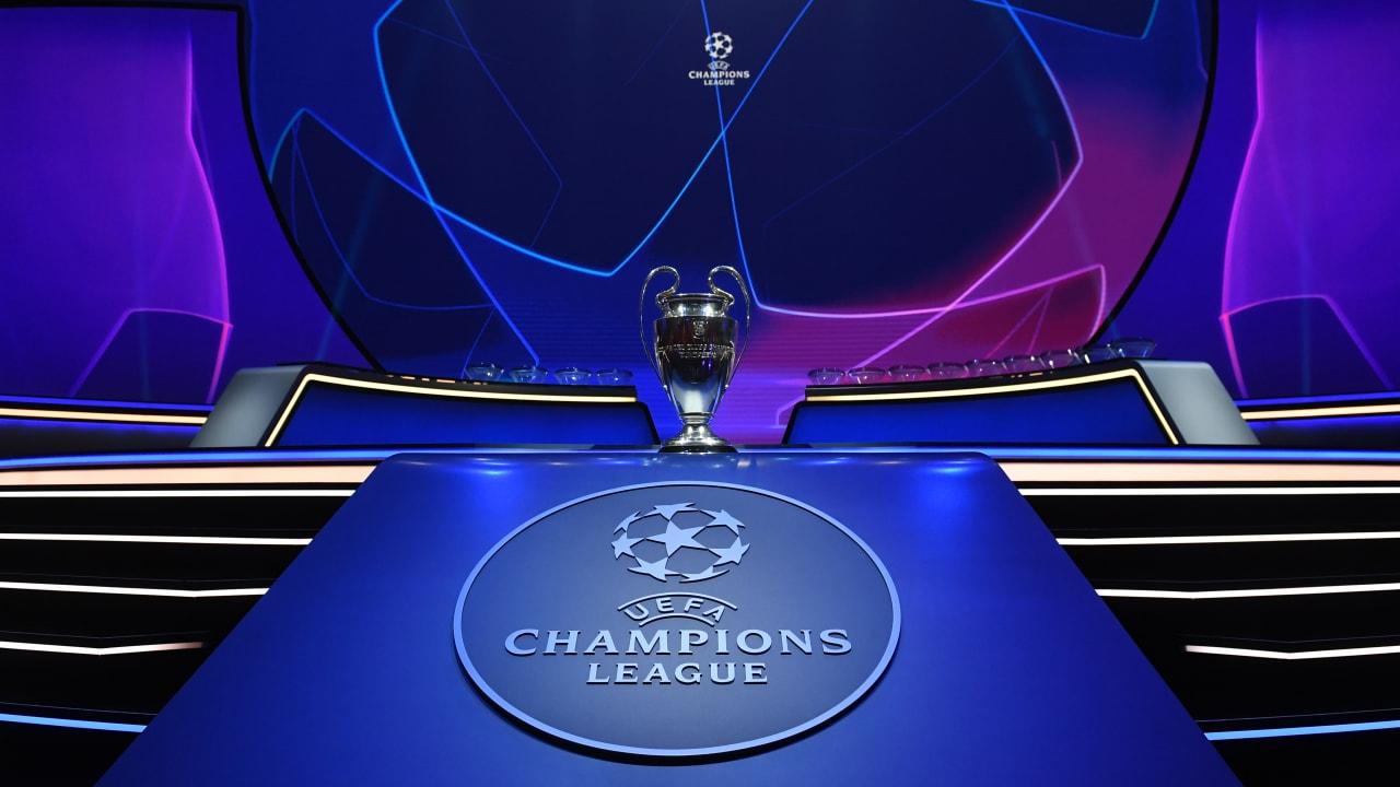 UEFA Champions League | Sorteggio Fase A Gironi | Foto 1