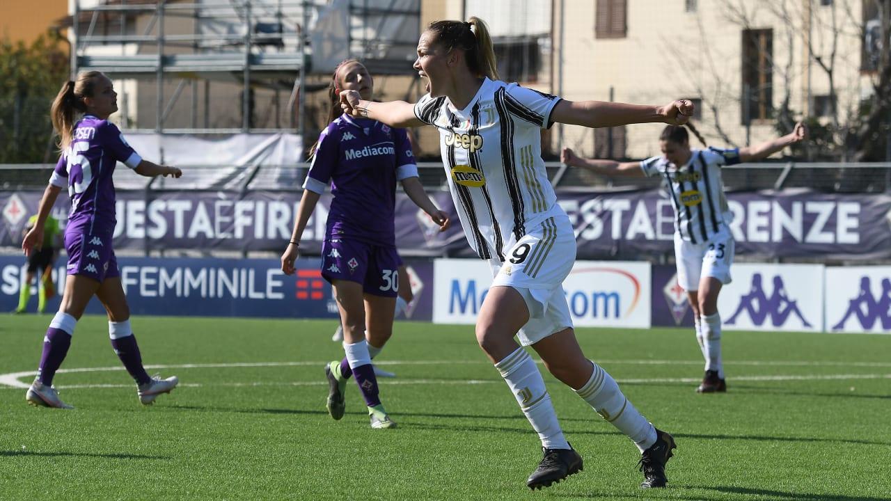 Talking Points | Fiorentina - Juventus Women - Juventus