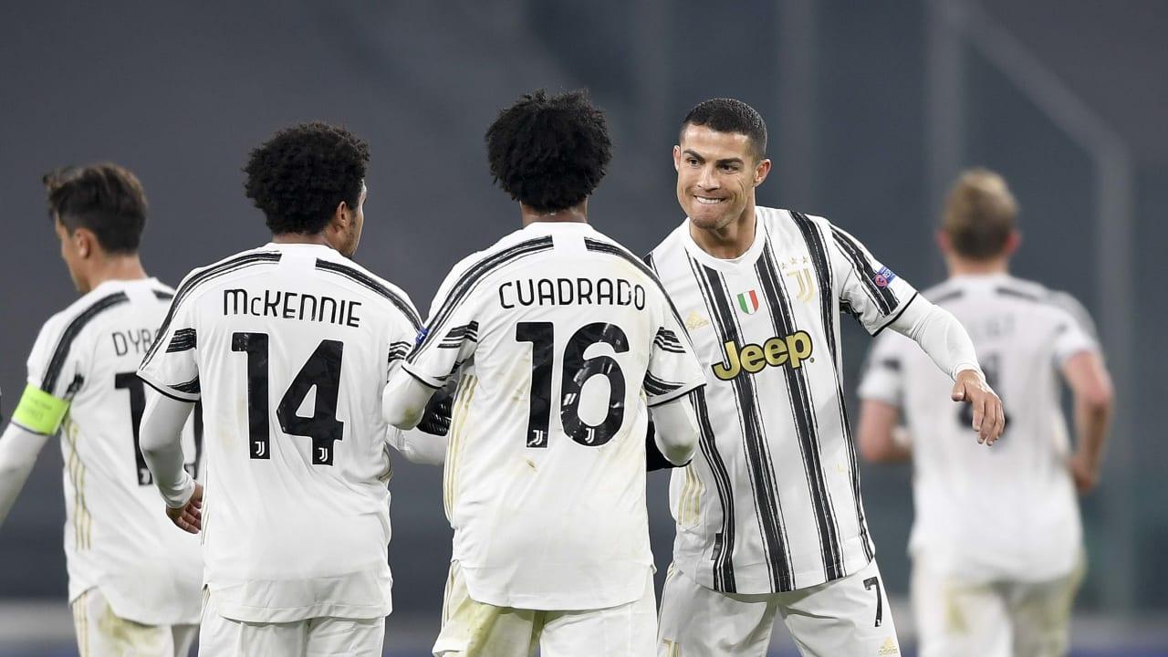 Match Juve Fer 24 novembre 2020