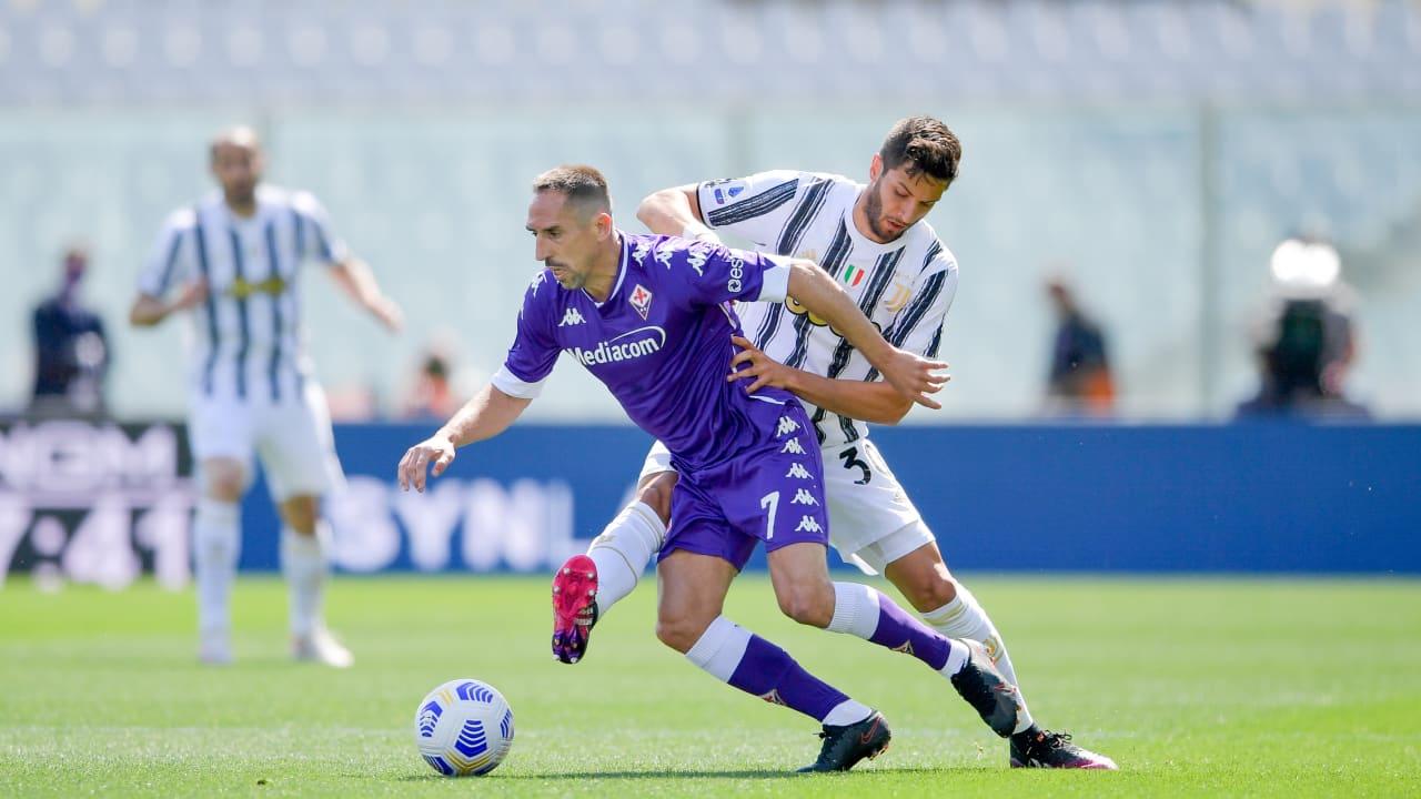 Fiorentina - Juve