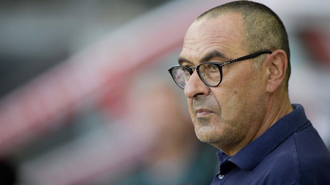 Udinese Juventus 23 luglio 2020 03