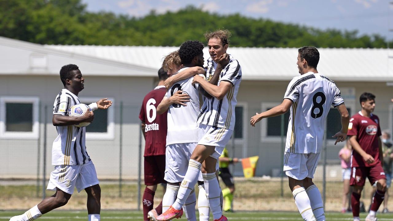 Match Report | Under 19 | Torino - Juventus | Foto 1