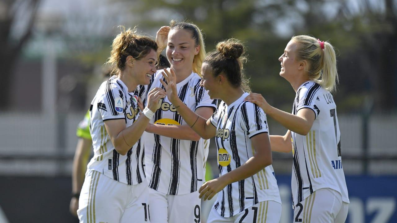 Convocate | Juventus - Roma | Coppa Italia | 24.04.2021