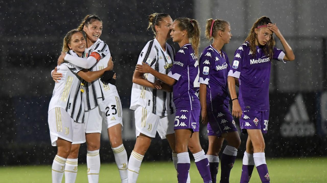 JWomen - Fiorentina