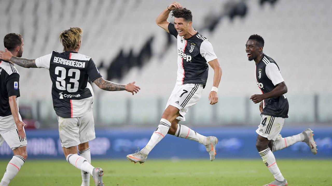 07 Juventus Sampdoria 26 luglio 2020
