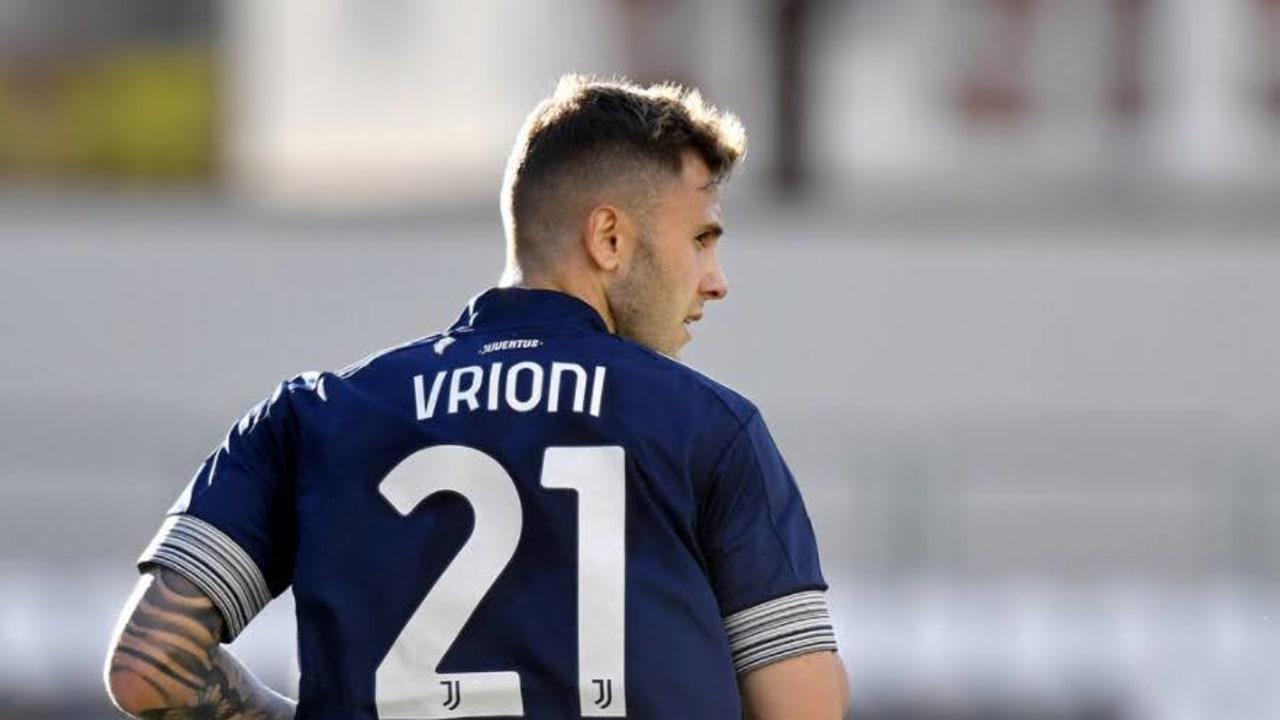 Giacomo Vrioni | Foto 1