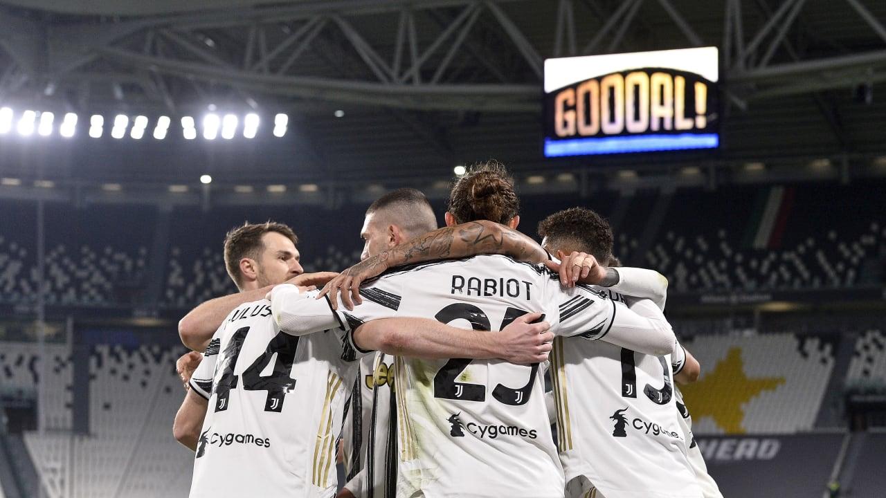 Match Juventus Lazio 6 marzo 2021