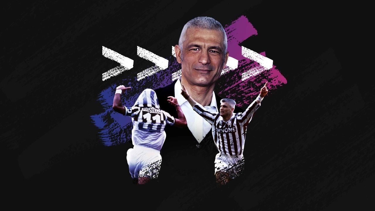 Talk To Fabrizio Ravanelli - Terza Puntata