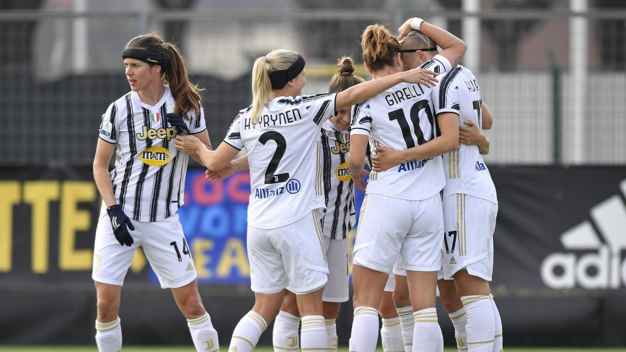 J Women Milan