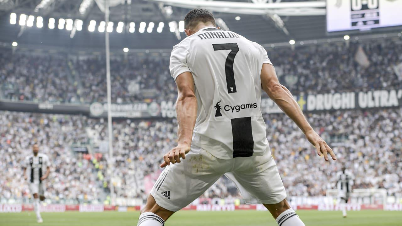 Ronaldo no grafica