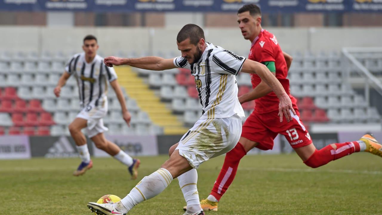 Juventus Under 23 v Piacenza 1