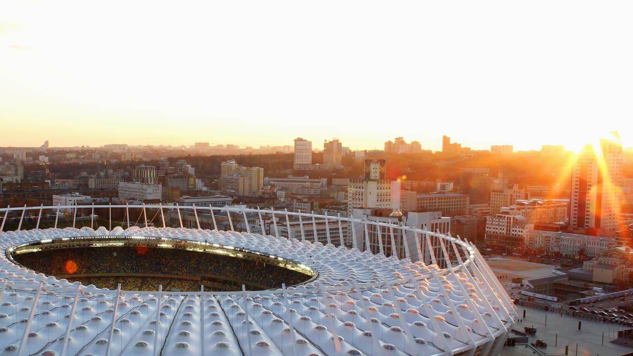 stadio kiev