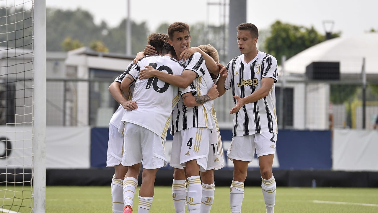 Match Report | Under 19 | Juventus - Cagliari | Foto 1