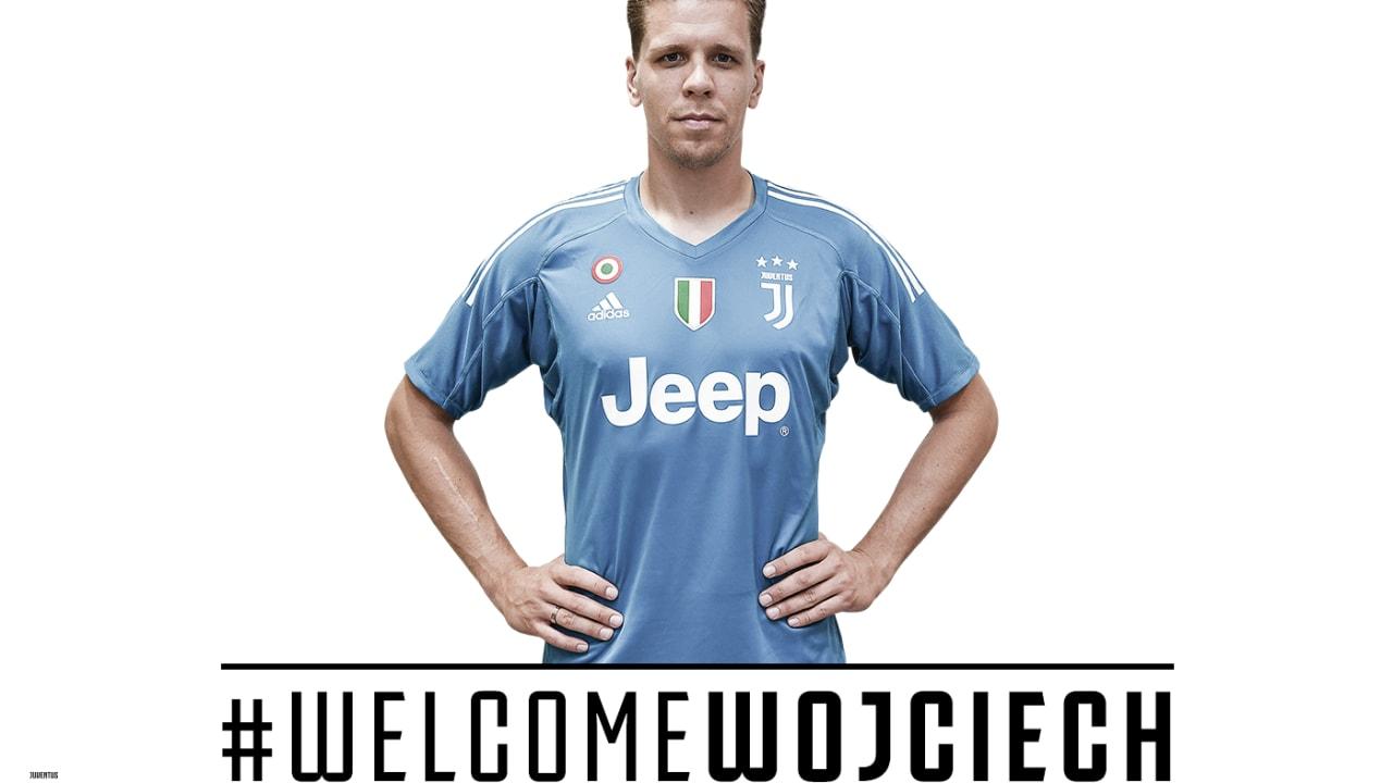 Welcome Wojciech