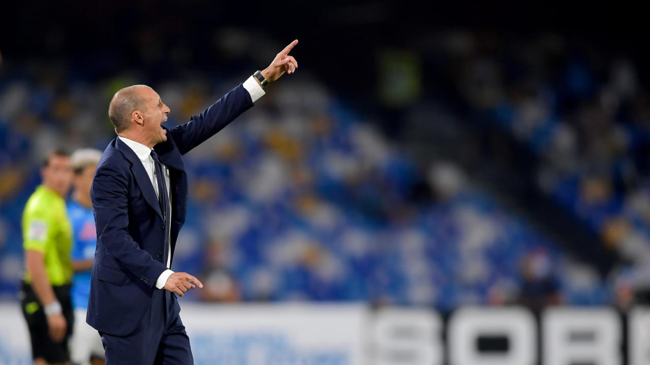 10 Napoli-Juventus 11 settembre
