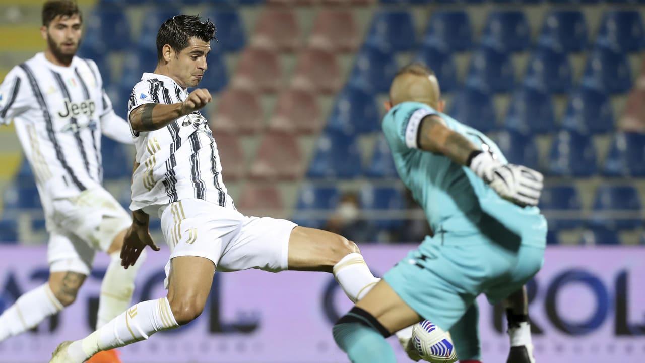 03 Crotone Juventus 17 ottobre 2020