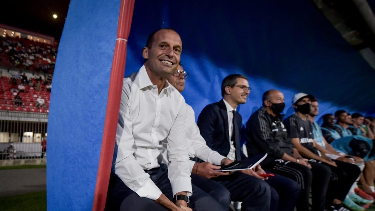 Monza-Juve match 14