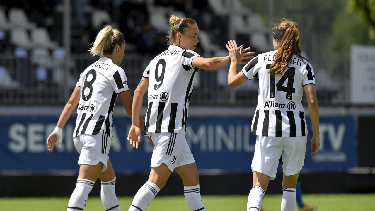 Rosucci, Staskova, Pedersen