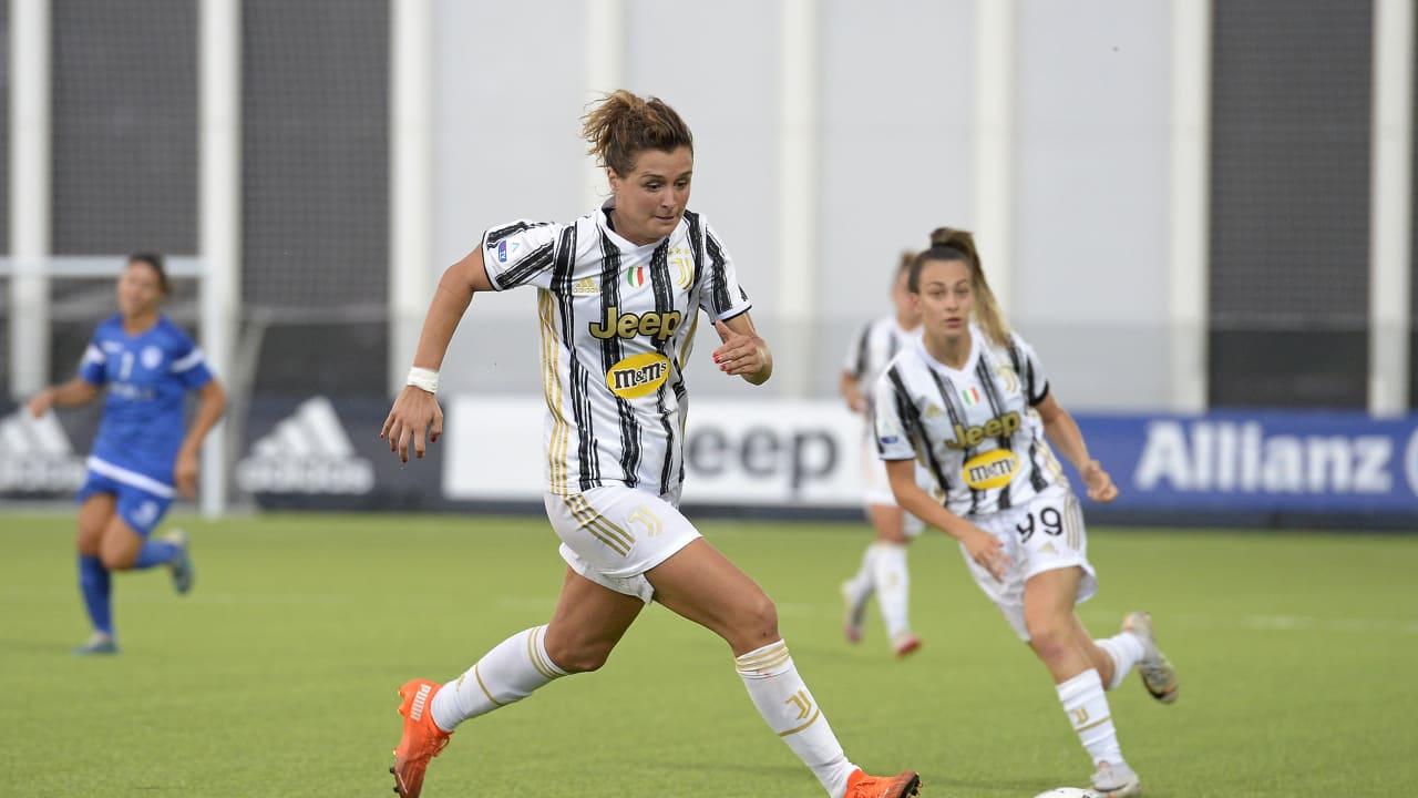 Girelli - J Women San marino