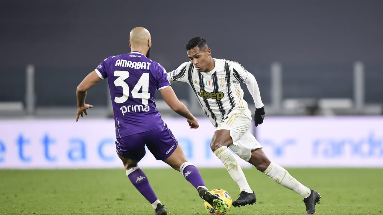 Eye On Fiorentina