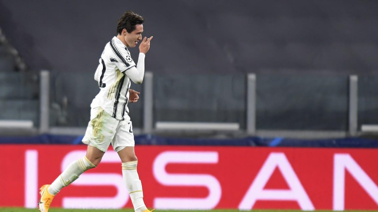 review Juventus Dinamo Kiev Chiesa