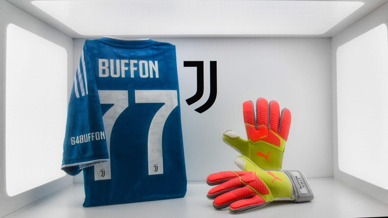 BUFFON001