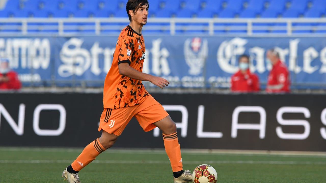 Albinoleffe v Juventus Under 23