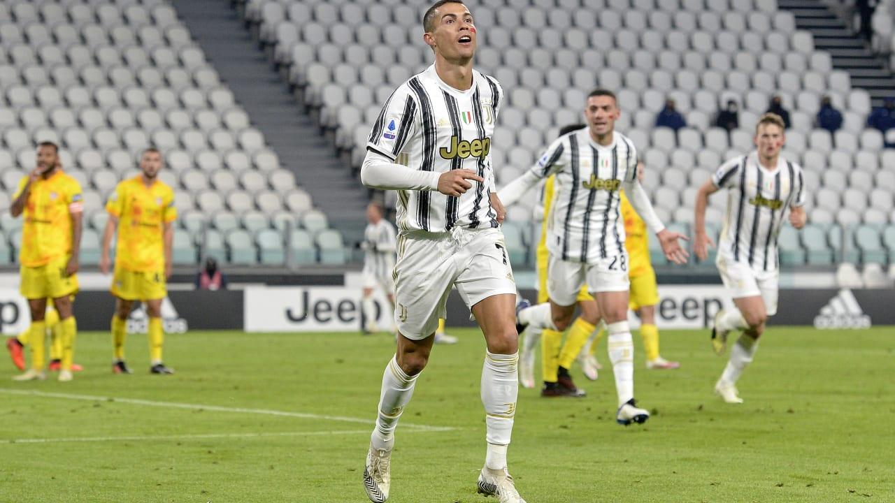 match Juve Cagliari