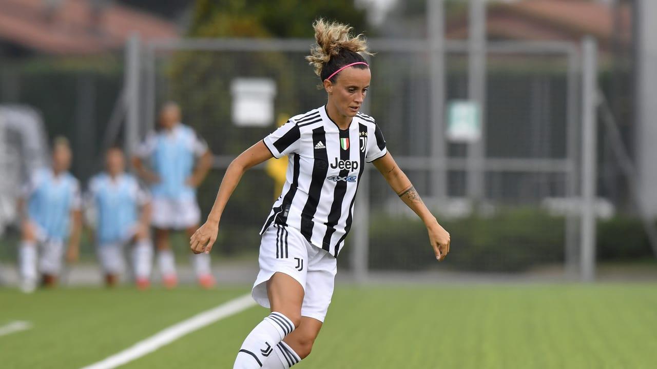 Women | Amichevole | Juventus - Servette | Foto 1