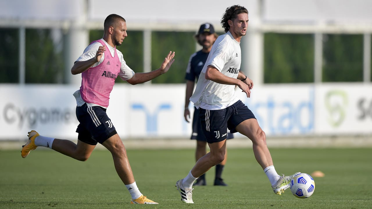 RABIOT ALL