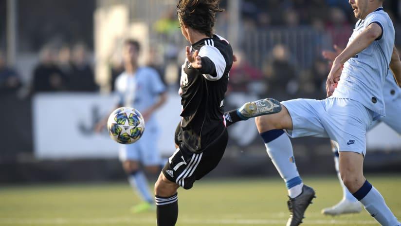 U19 | I dieci gol più belli