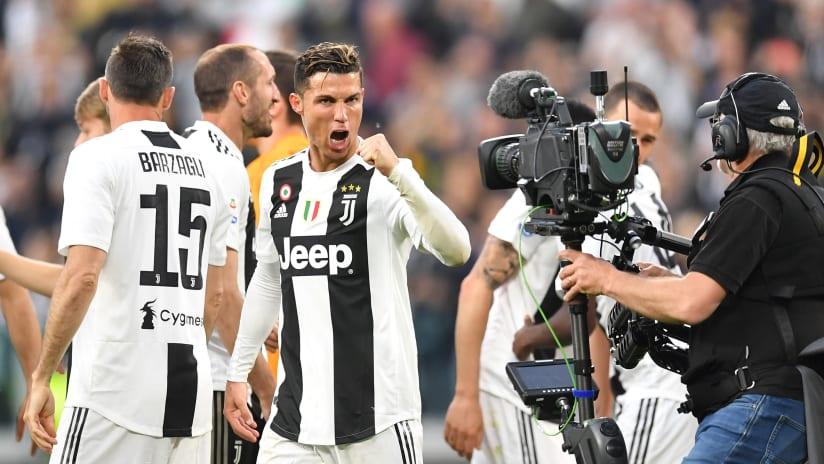 Serie A | Matchweek 33 | Juventus - Fiorentina
