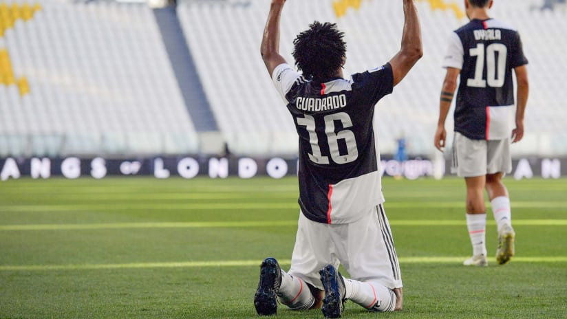 Highlights Serie A | Juventus - Torino