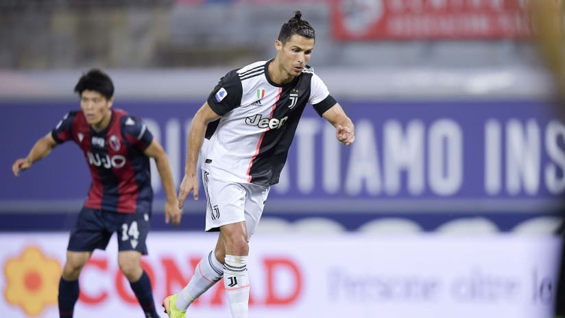 Highlights Serie A | Bologna - Juventus