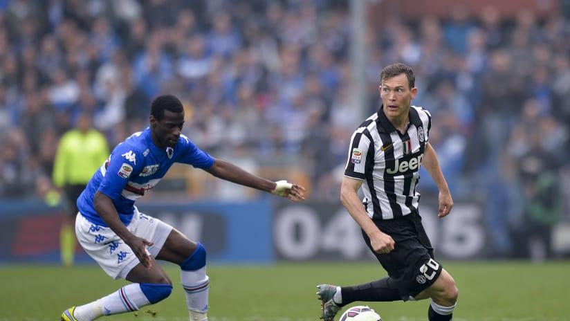 Classic Match Serie A | Sampdoria - Juventus 0-1 14/15
