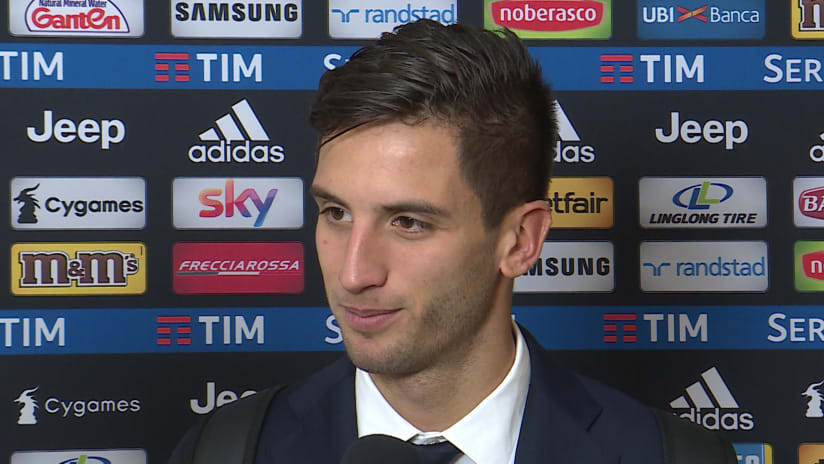 Juventus - SPAL | Bentancur: «Era importante vincere»