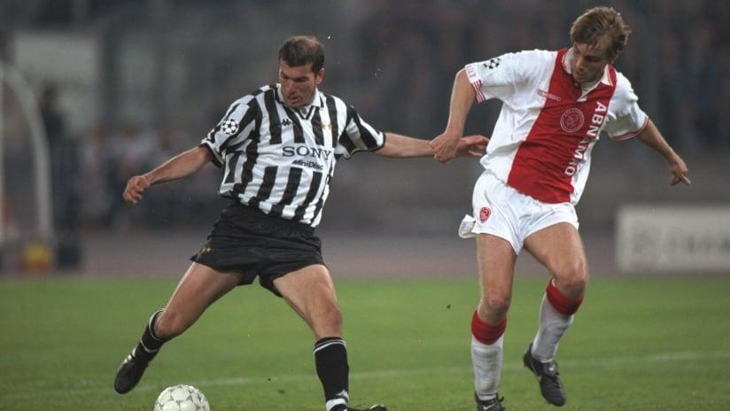 Classic match UCL | Juventus-Ajax 4-1 96/97