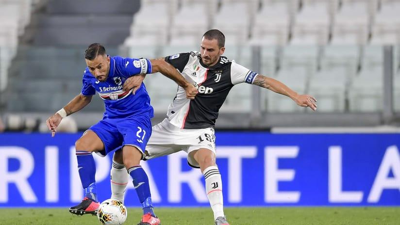 10 Juventus Sampdoria 26 luglio 2020