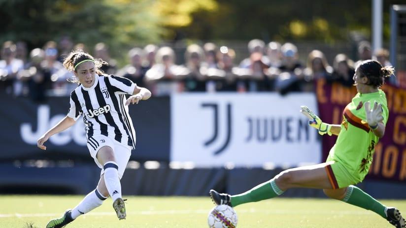 Women | Serie A - Matchweek 2 | Juventus - Res Roma