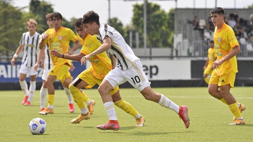 U19 | Matchweek 30 | Juventus - Cagliari